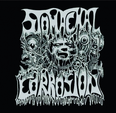 Stomachal Corrosion - Stomachal Corrosion