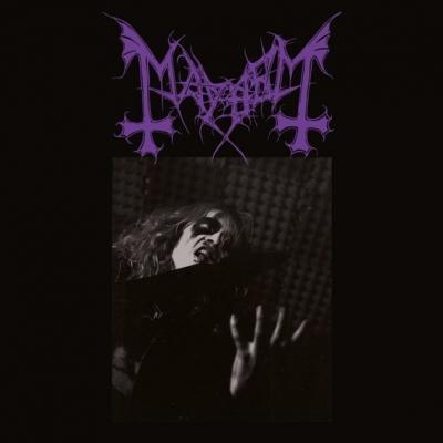 Mayhem - Live In Leipzig