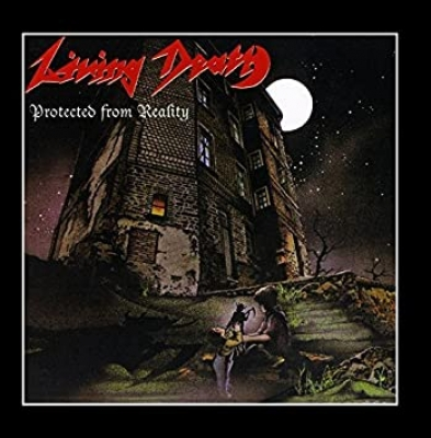 Living Death - Protected From Reality (Slipcase)