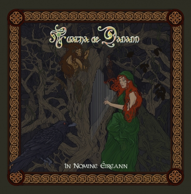 Tuatha de Danann - In Nomine Eireann (digipack)