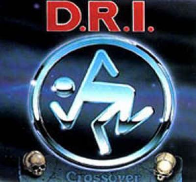 D.R.I. - Crossover (Slipcase)