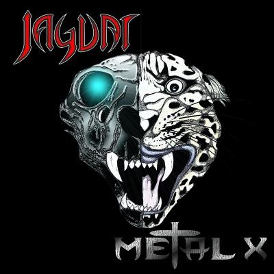 Jaguar - Metal X/Run Ragged (CD duplo)