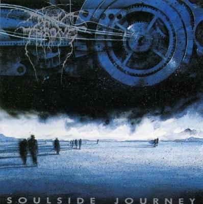 Darkthrone - Soulside Journey (Slipcase)