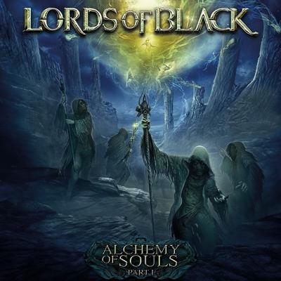 Lords Of Black - Alchemy Of Souls (Slipcase)