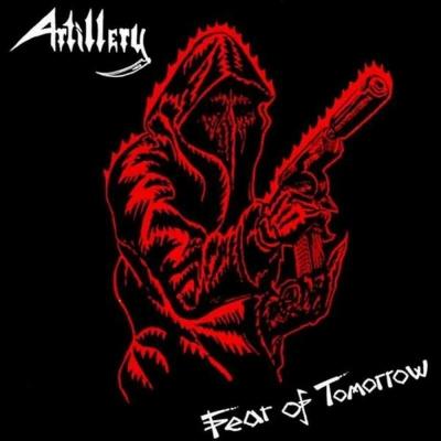 Artillery - Fear Of Tomorrow (Slipcase)