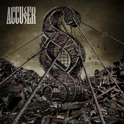 Accuser - Accuser (Slipcase)
