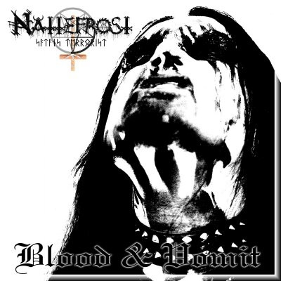 Nattefrost - Blood and Vomit (Slipcase)