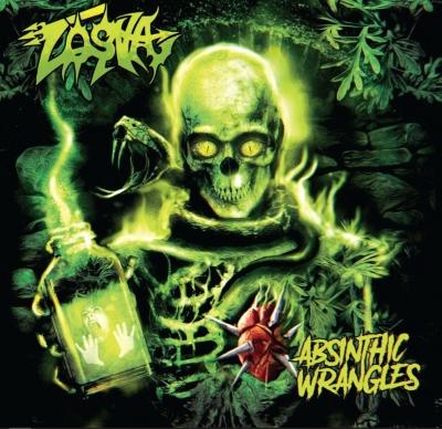 Losna - Abisinthic Wrangles