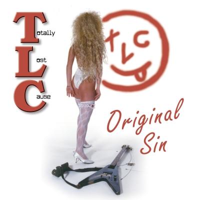 Totally Lost  Cause - Original Sin (Importado)