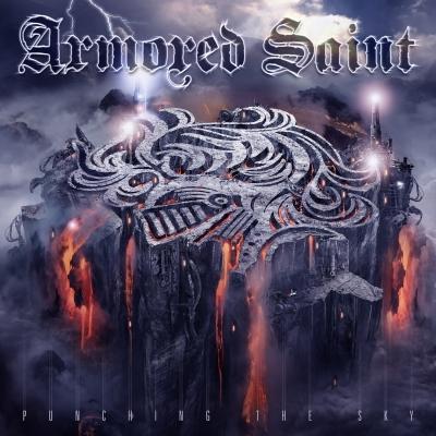 Armored Saint - Punching The Sky (Slipcase)