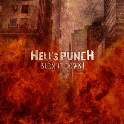 Hells Punch - Burn It Down