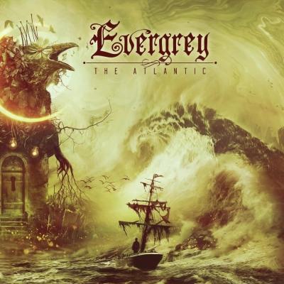 Evergrey - The Atlantic (Slipcase)