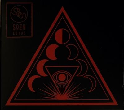 Soen - Lotus (Slipcase)