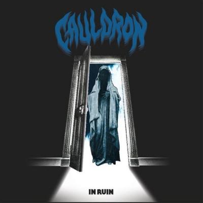 Cauldron - In Ruin (Importado)