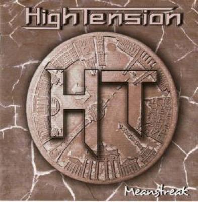 High Tension - Meanstreak (Importado)