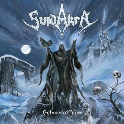 Suidakra - Echoes Of Yore (Importado)