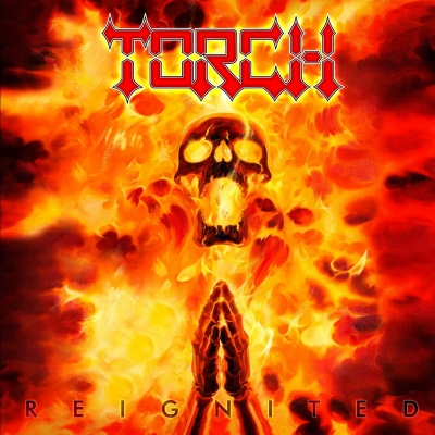 Torch - Reignited (Slipcase)