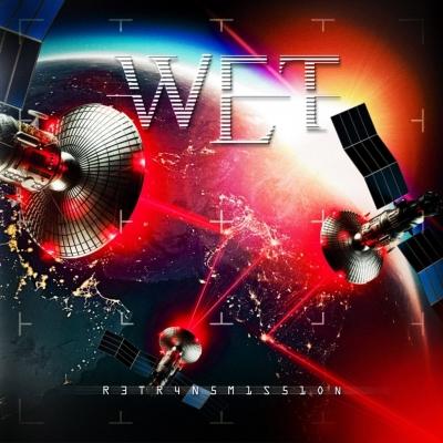 W.E.T. - Retransmission (Slipcase)