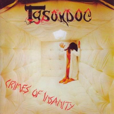 Tysondog - Crimes of Insanity (Slipcase)