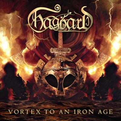 Hagbard - Vortex To An Iron Age (Digipack)