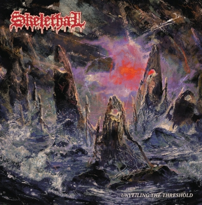 Skelethal - Unveiling The Threshold (Importado)