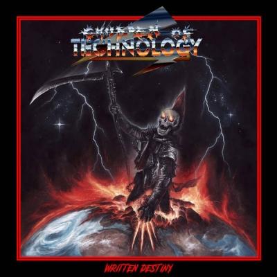 Children Of Technology - Written Destiny (Importado)
