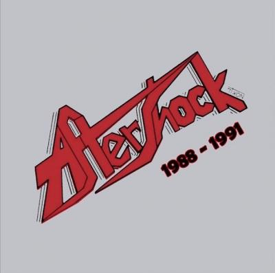 Aftershock - 1988-1991 (Importado)
