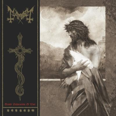 Mayhem - Grand Declaration of War (Slipcase)