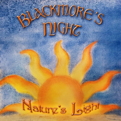 Blackmores Night - Natures Light (Digipack)