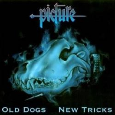 Picture - Old Dogs New Tricks ( Slipcase)
