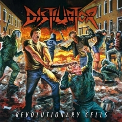 Revolutionary Cells LP