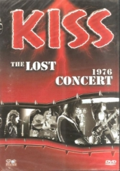 The Lost Concert 1976