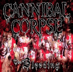 The Bleeding (Digipack)