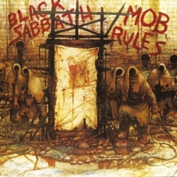 Mob Rules (Slipcase)
