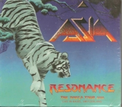 Resonance (2 Cd's + DVD Importado)