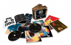 The Classic Albums Collection (Box Set Importado)