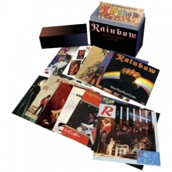 The Singles Box Set 1975-1986 (BOX Importado)