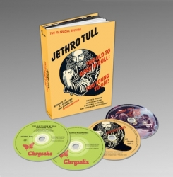 Too Old To Rock N Roll (2 CD's + 2 Dvd's Importado)