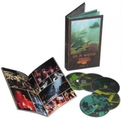 In A Word (Box Set com 5 Cd's Importado)