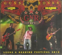 Leeds & Reading Festival 2010 (Bootleg 2 CD + DVD Importado)