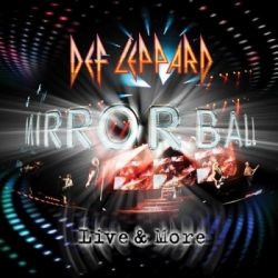 Mirror Ball Live & More (2 Cd's + DVD)