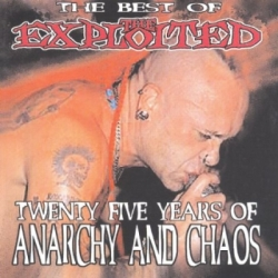 25 Years Of Anarchy And Chaos - The Best Of