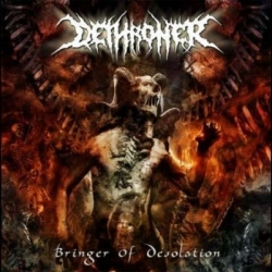 Bringer of Desolation (Importado)