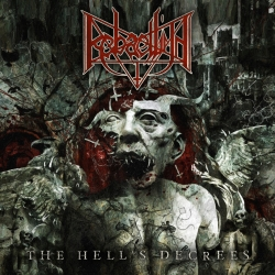 The Hell's Decrees ( Digipack)