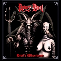 Devil's Whorehouse (Digipack)