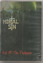 Out of the Darkness (DVD Importado)