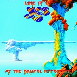 Like It Is at the Bristol Hippodrome (2 CD's + DVD Digipack Importado)