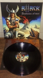 Destinies Of War (LP Importado)
