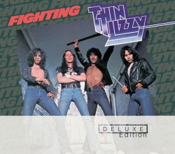 Fighting (CD DUPLO Deluxe Edition)