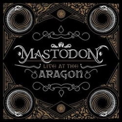 Live At The Aragon (CD + DVD Importado)